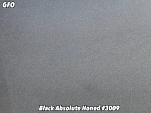 BLACK ABS.HONED